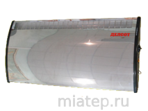 ЭВУБ-1,5  LUX