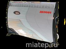ЭВУБ-1  LUX