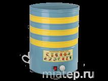 Электросушилка для овощей и фруктов СУ-1